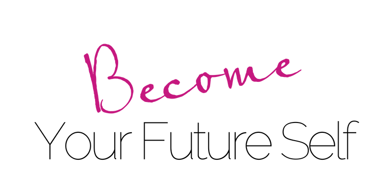 Become Your Future Self